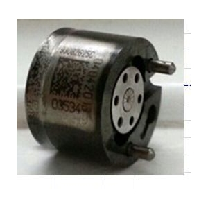 common rail injector control valve(DENSO) Supplier